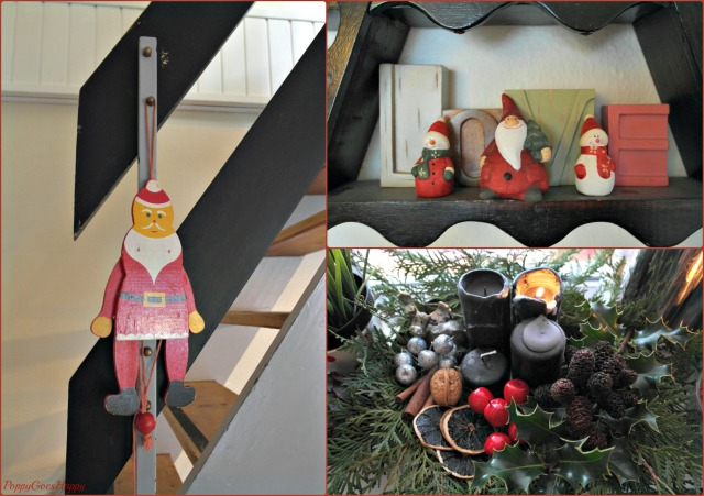 nisse collage